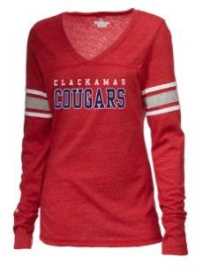 Clack cougars